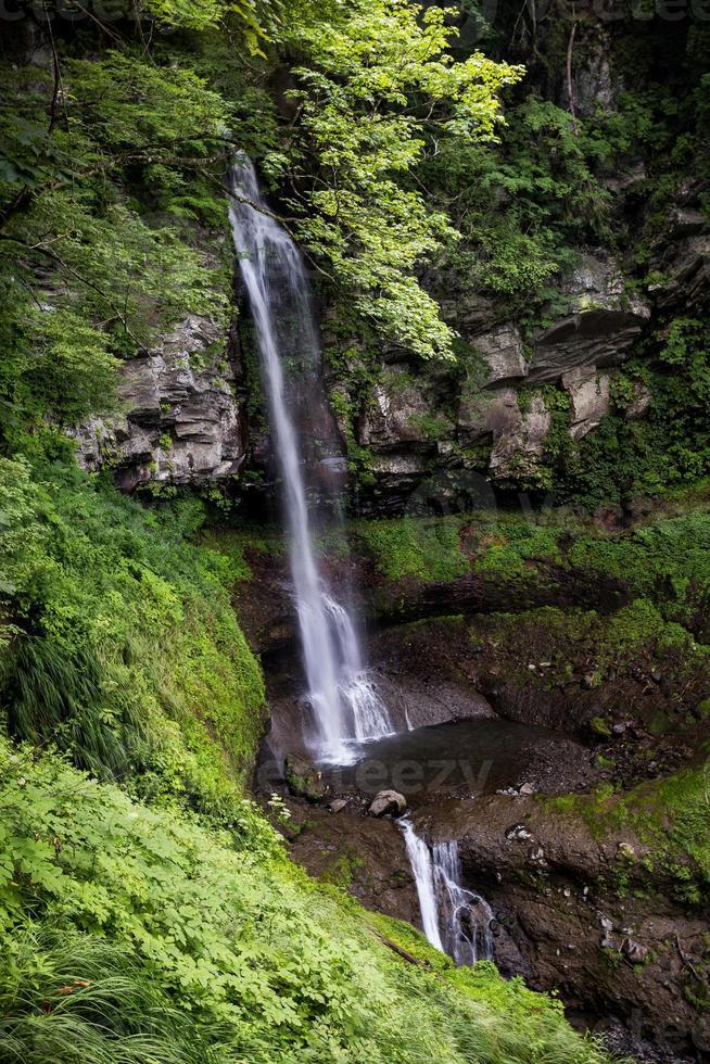 Urami Falls photo