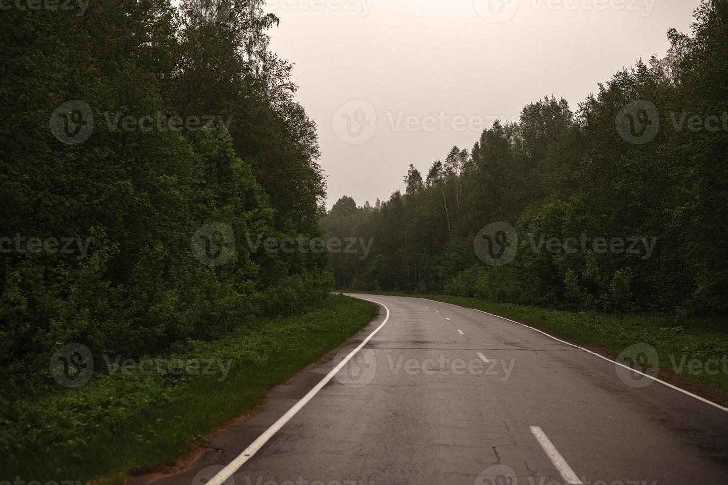 grim road photo