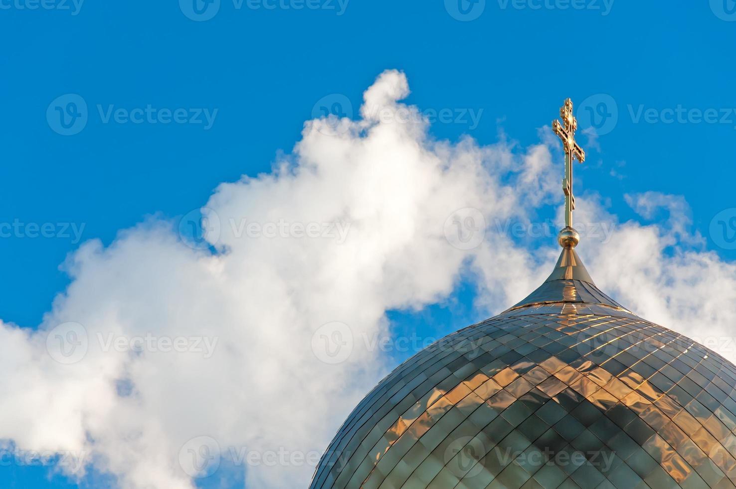 igreja cúpula foto