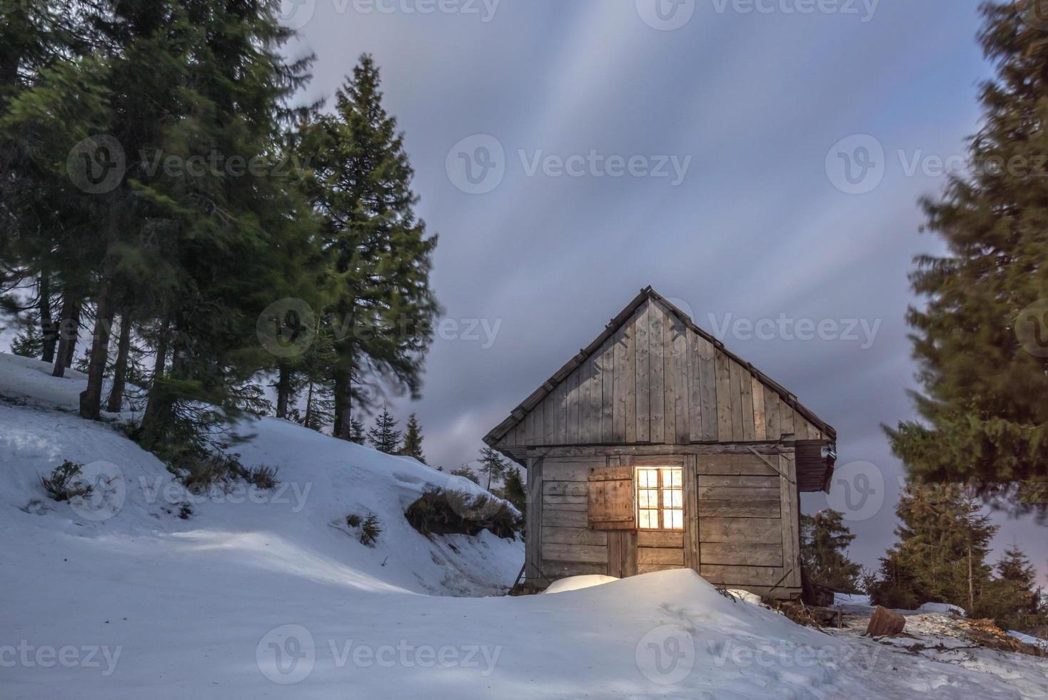 huis foto