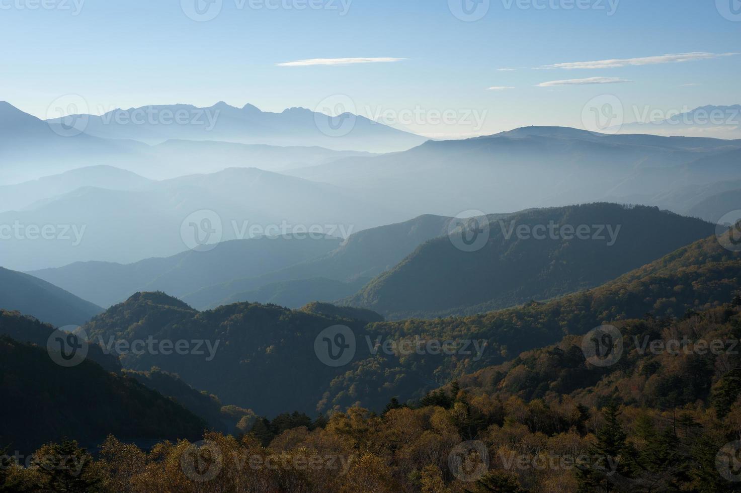 Utsukushigahara Plateau photo
