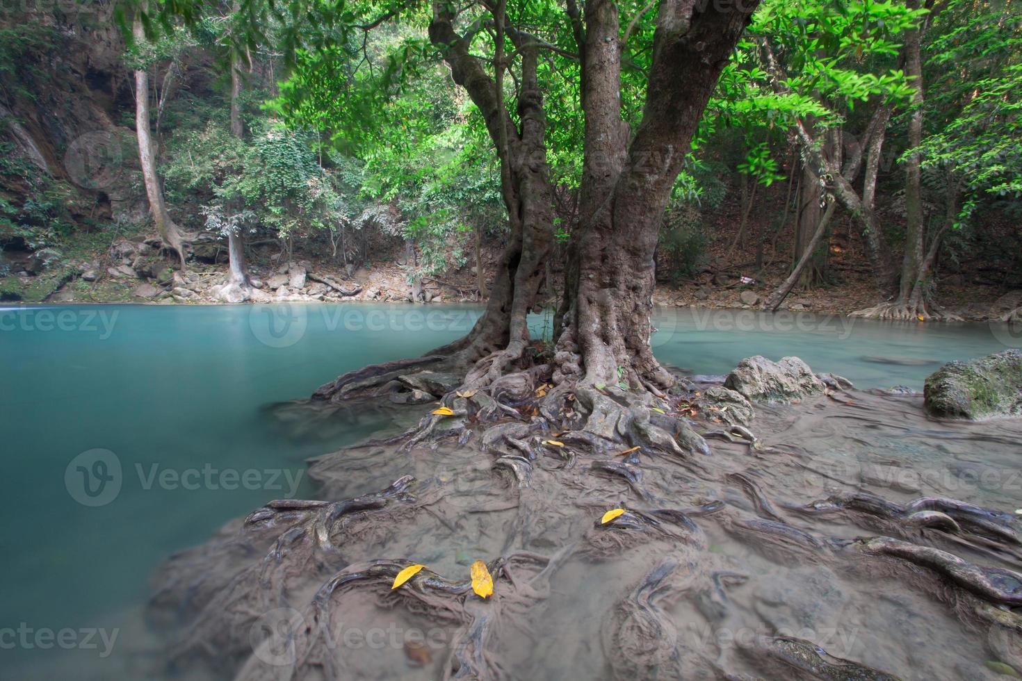cascada erawan foto