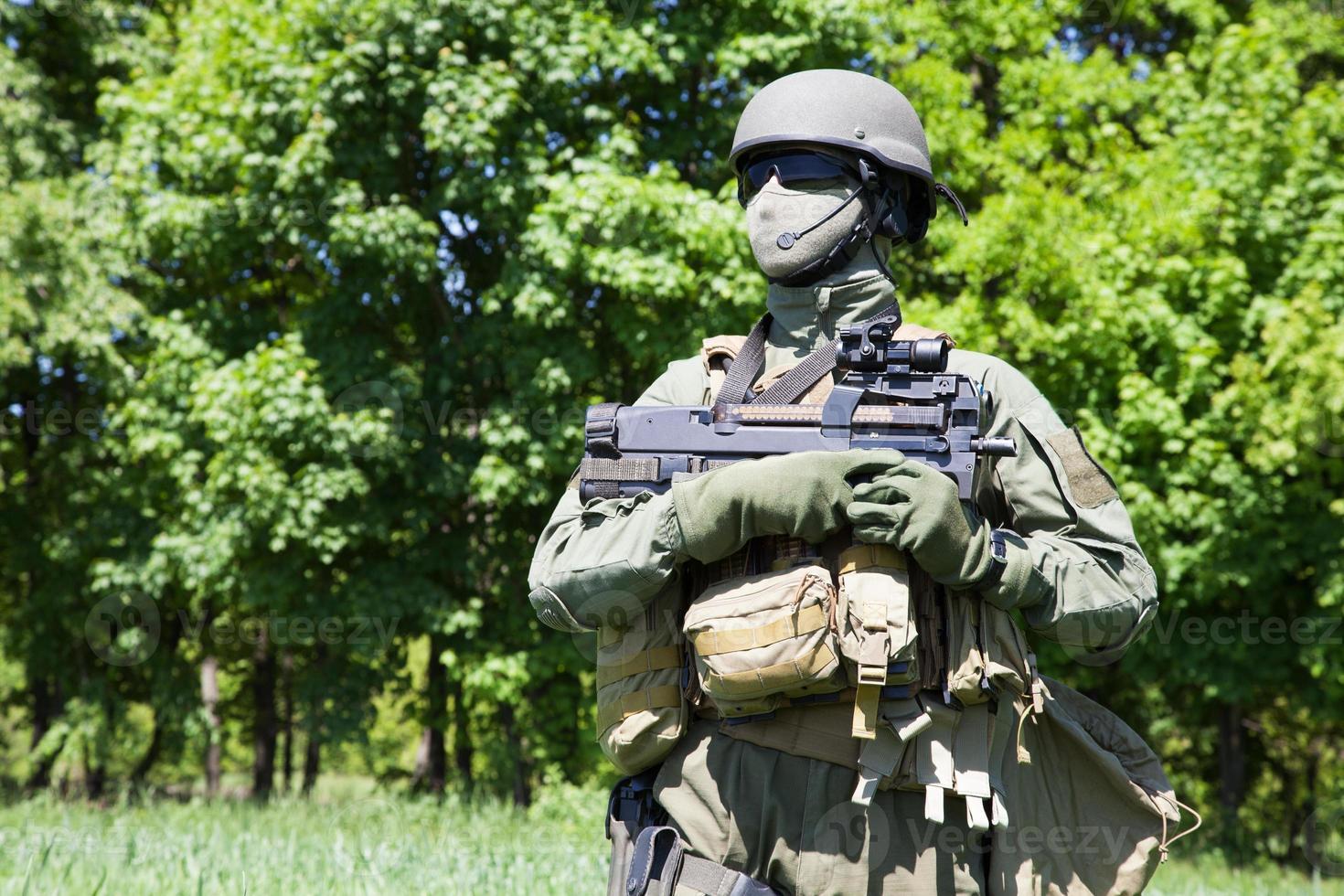 jagdkommando fuerzas especiales austriacas foto