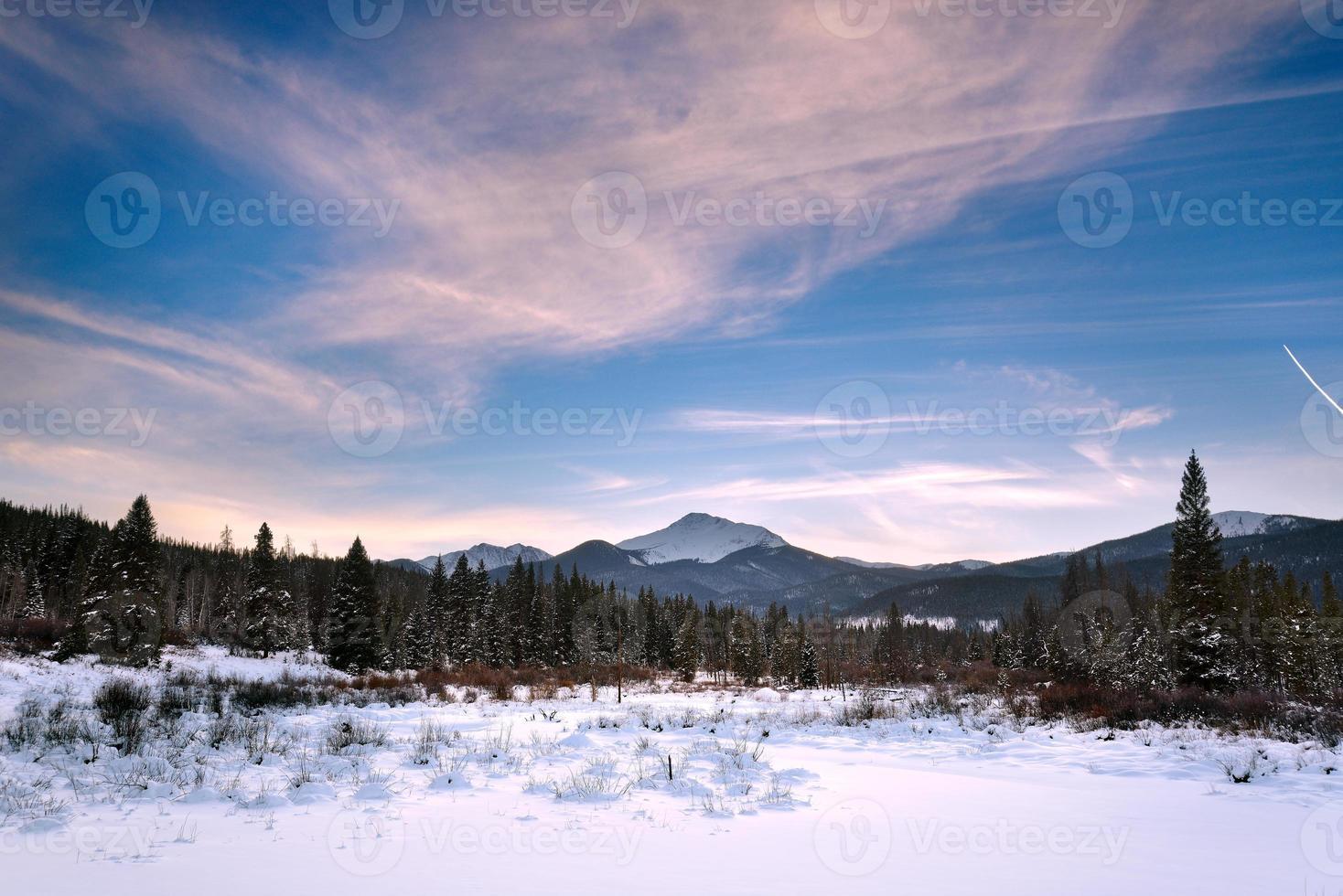 Byers Peak photo