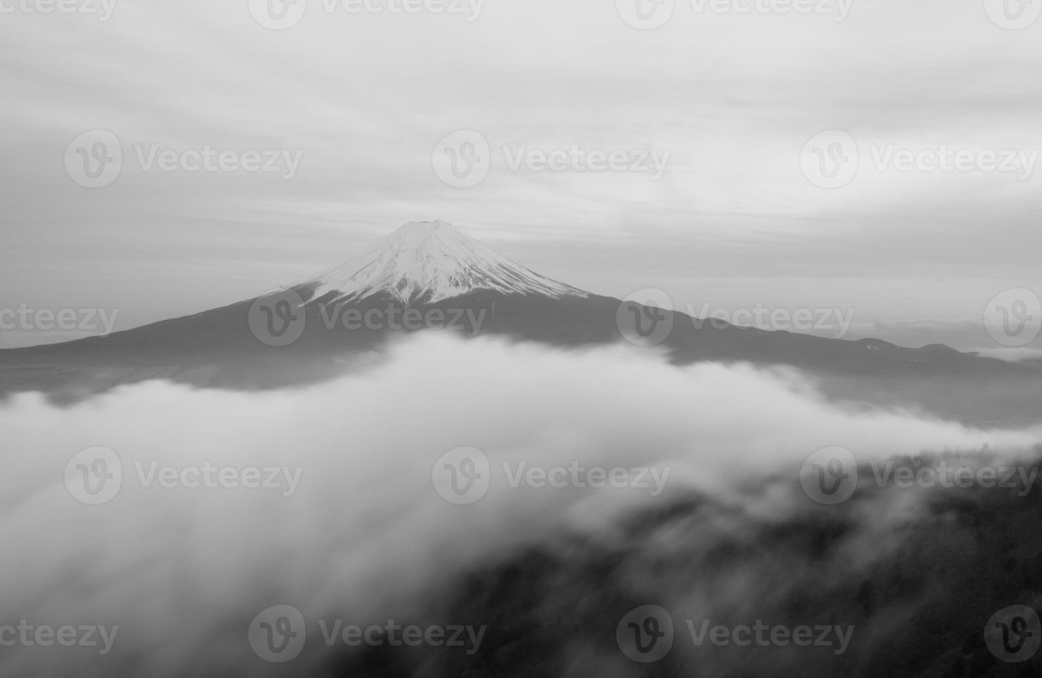 Mountain Fuji photo