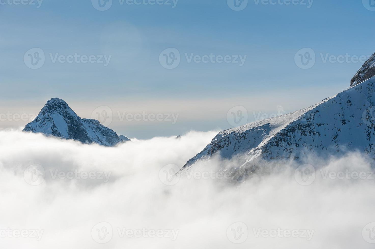Hintertux Glacier photo