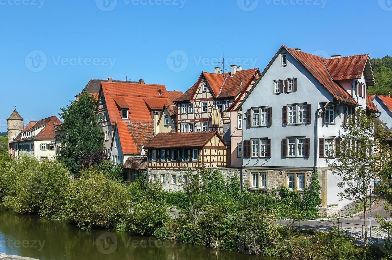 Schwabisch Hall, Allemagne photo