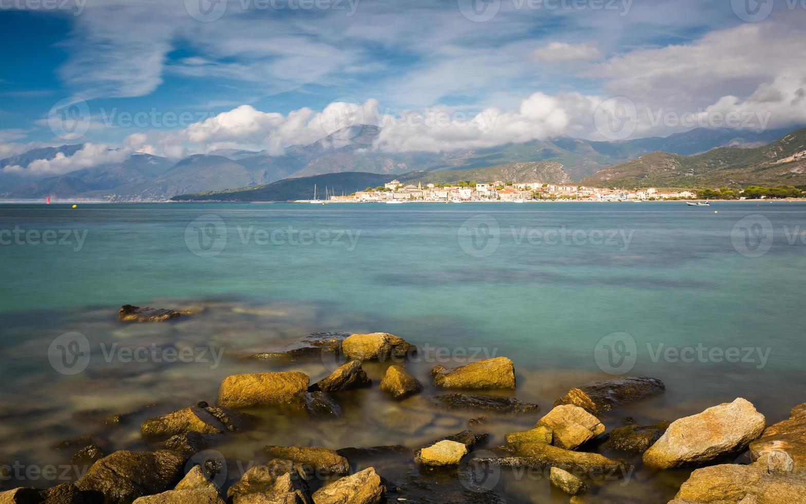 Saint Florent en Corse du Nord photo