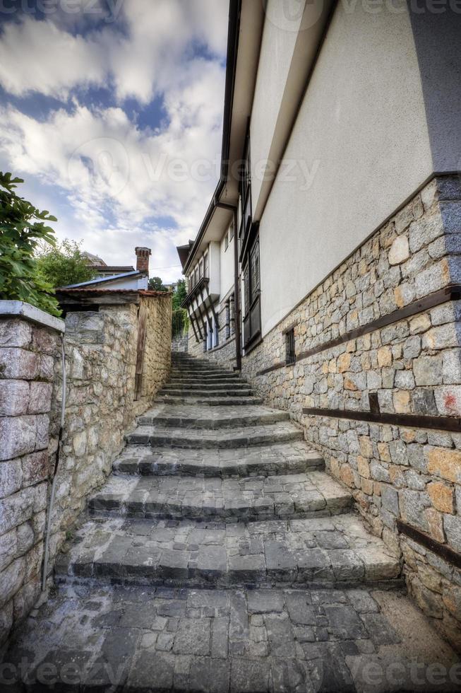 Balkan Architecture photo