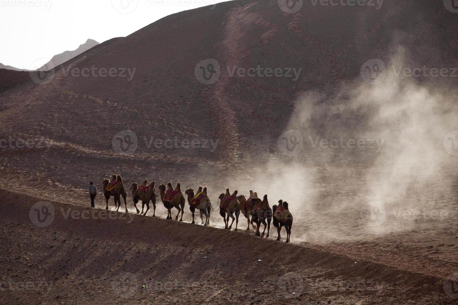 ruta de la Seda foto