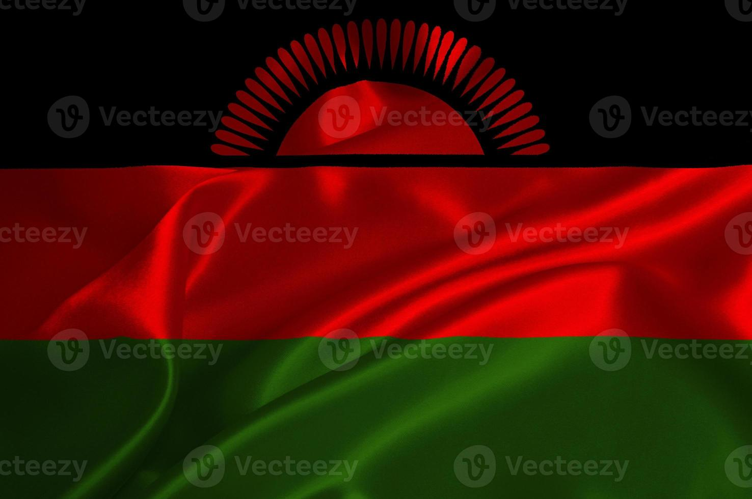 bandera malawi foto