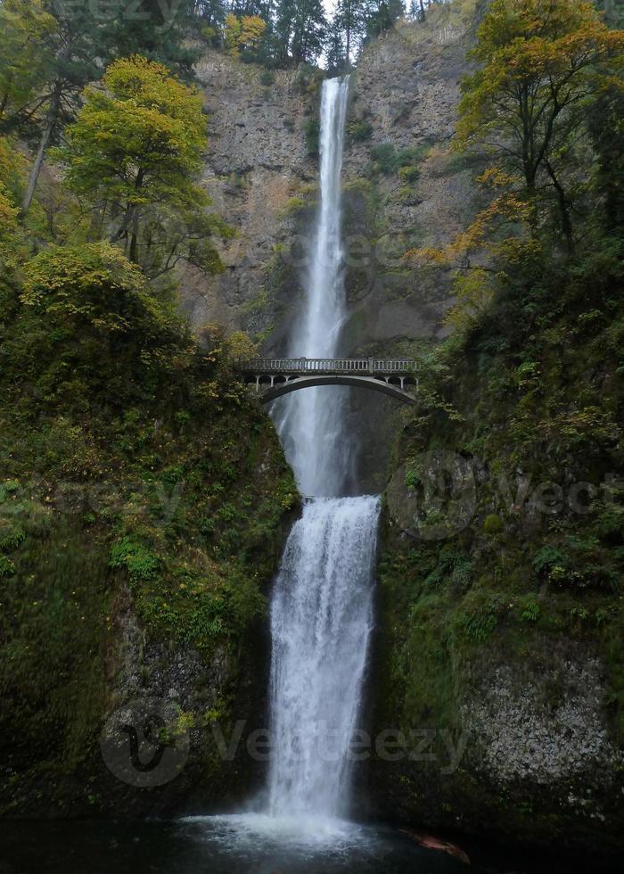 Multnomah Falls foto