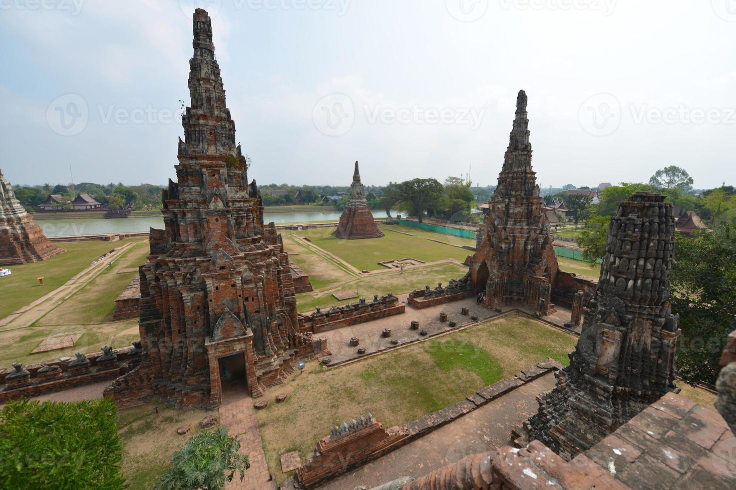 ayutthaya, tailandia foto