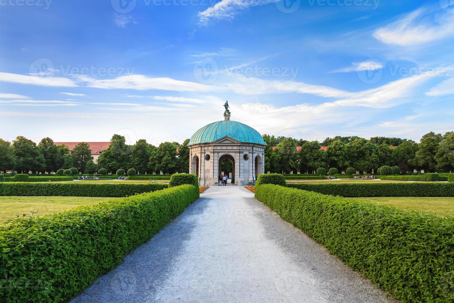 Munich, Alemania foto