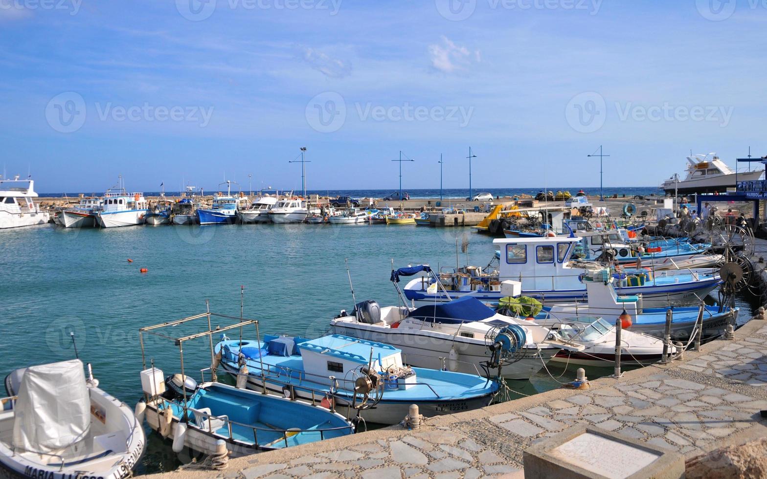 puerto foto