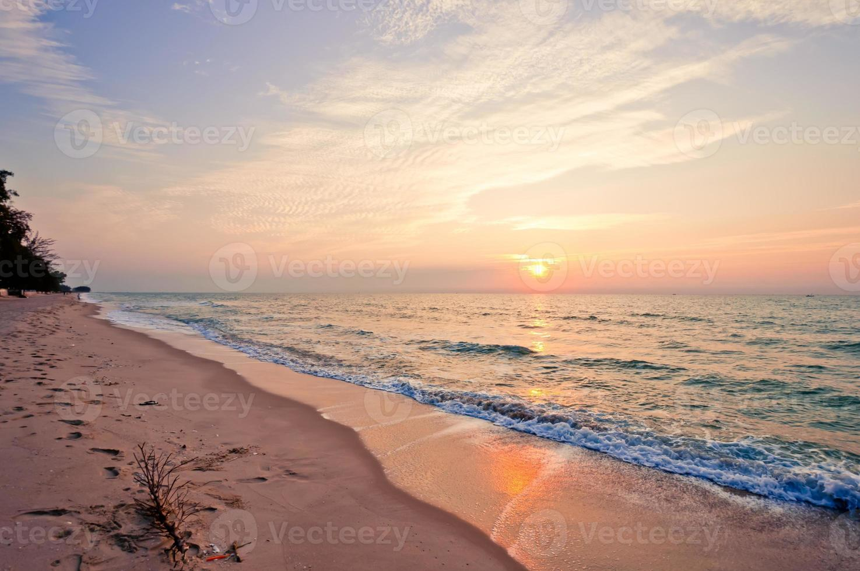 playa cha-am foto