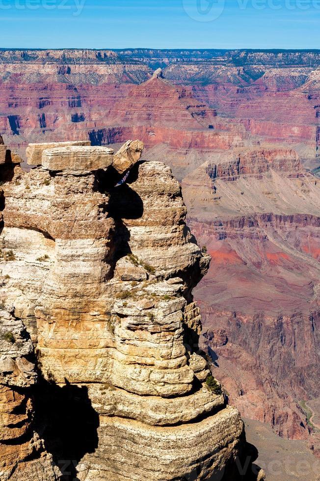 gran cañón np, az. Estados Unidos foto