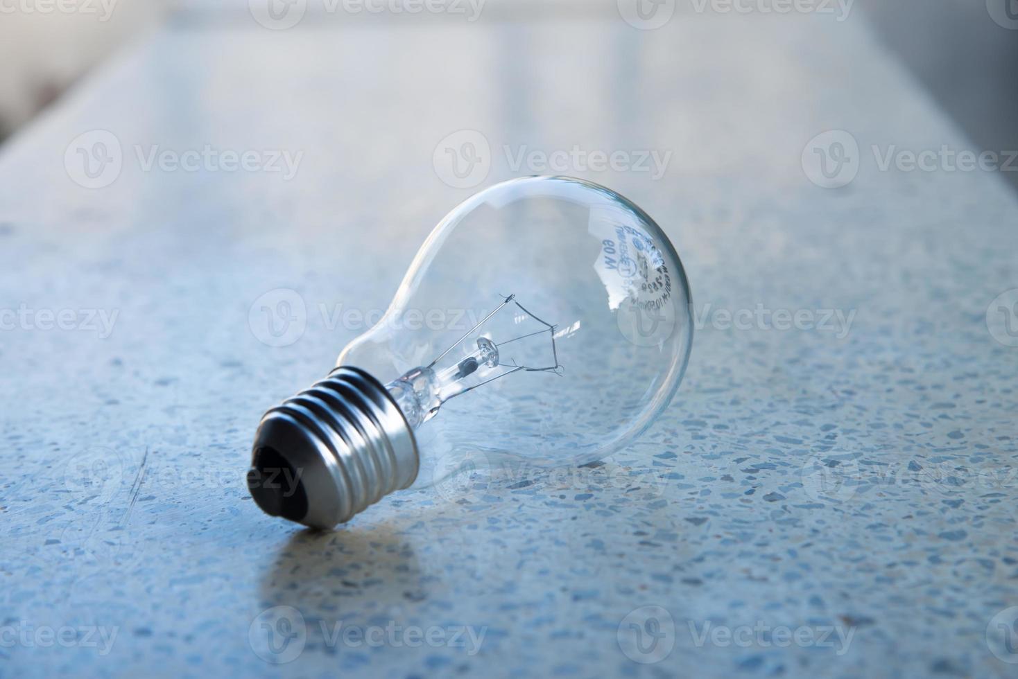 Lighting Bulb Lamp photo