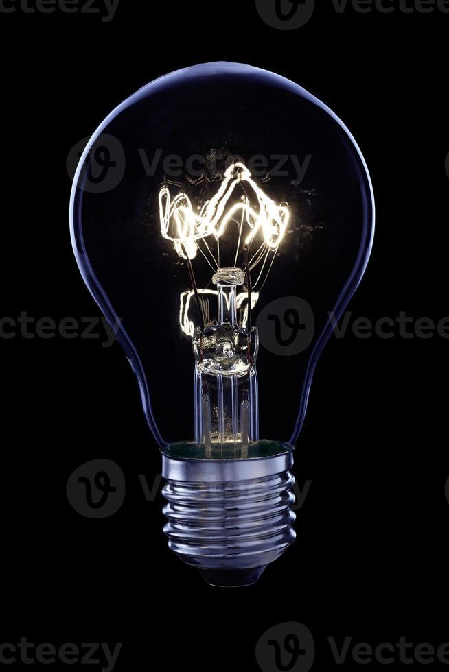 Glühbirne, Gluehbirne, Lampe photo