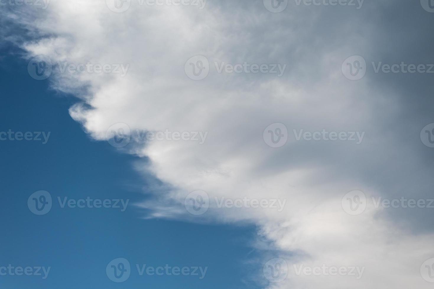 cielo hermoso foto