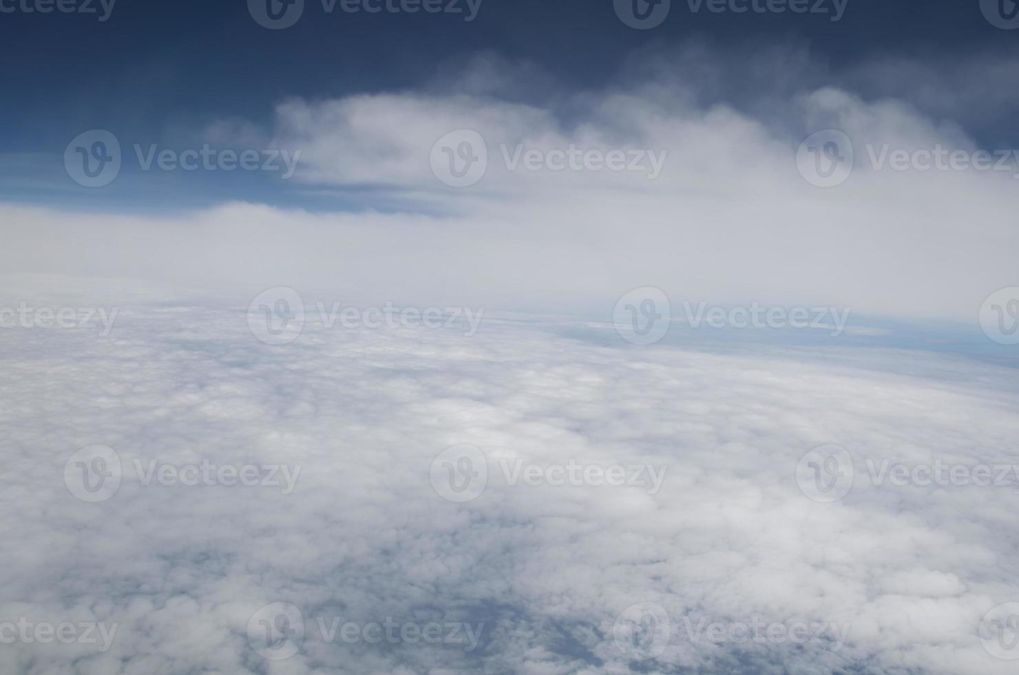 Clouds and sky photo