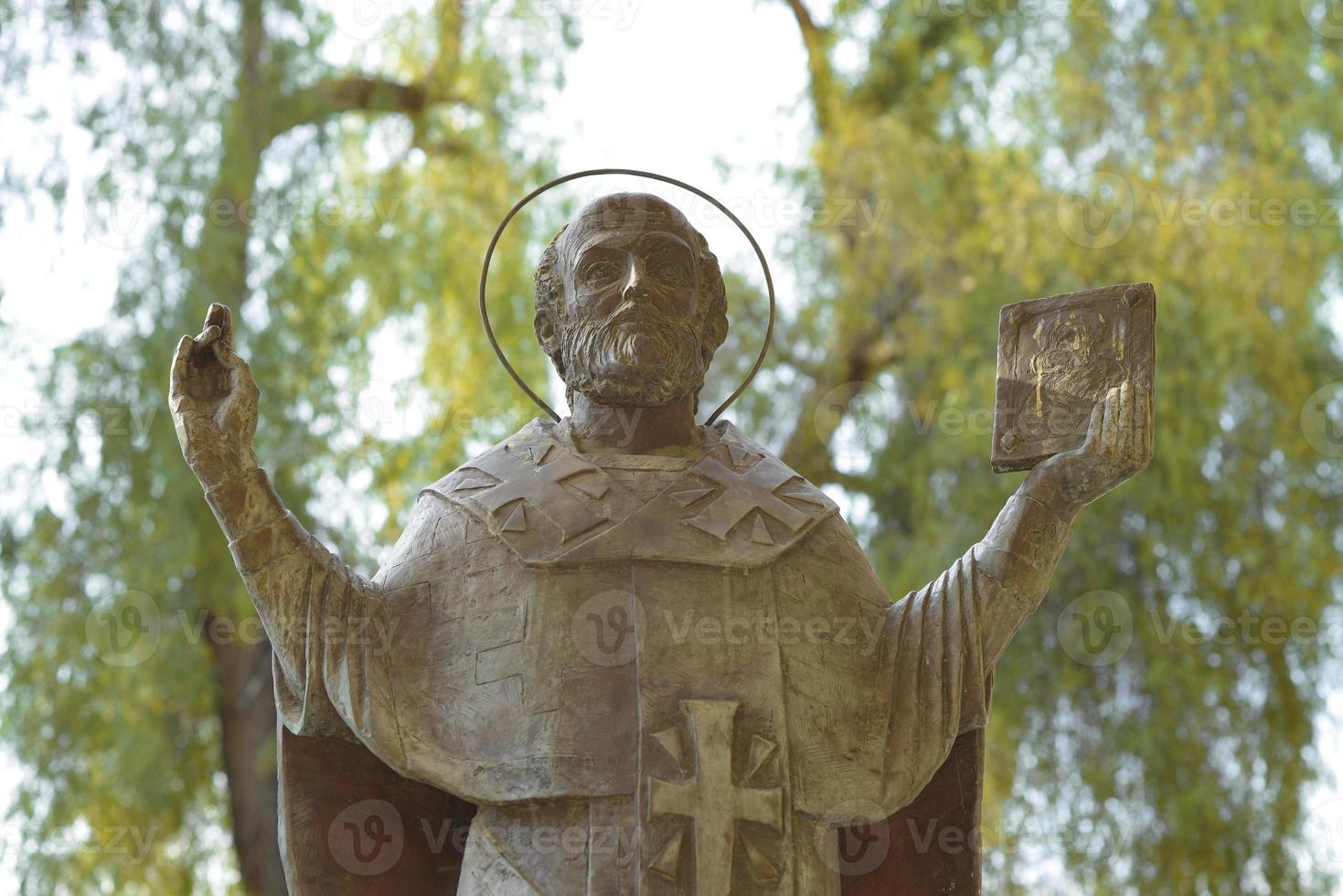 Saint Nicholas photo
