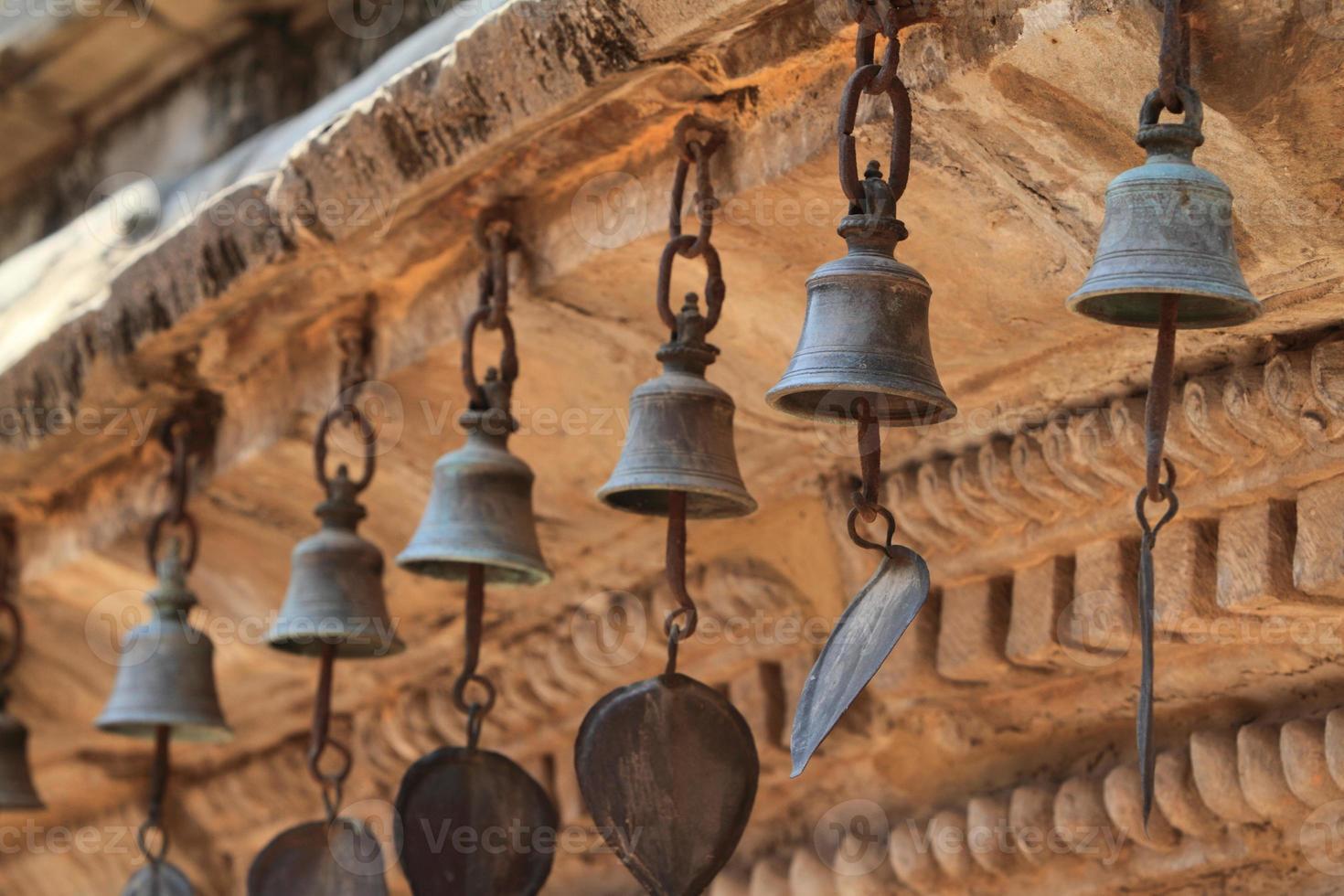 Glocken photo