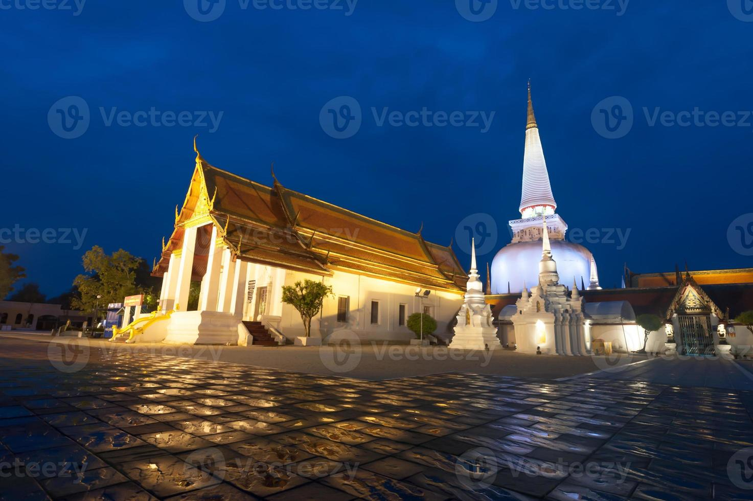 Wat Mahathat photo