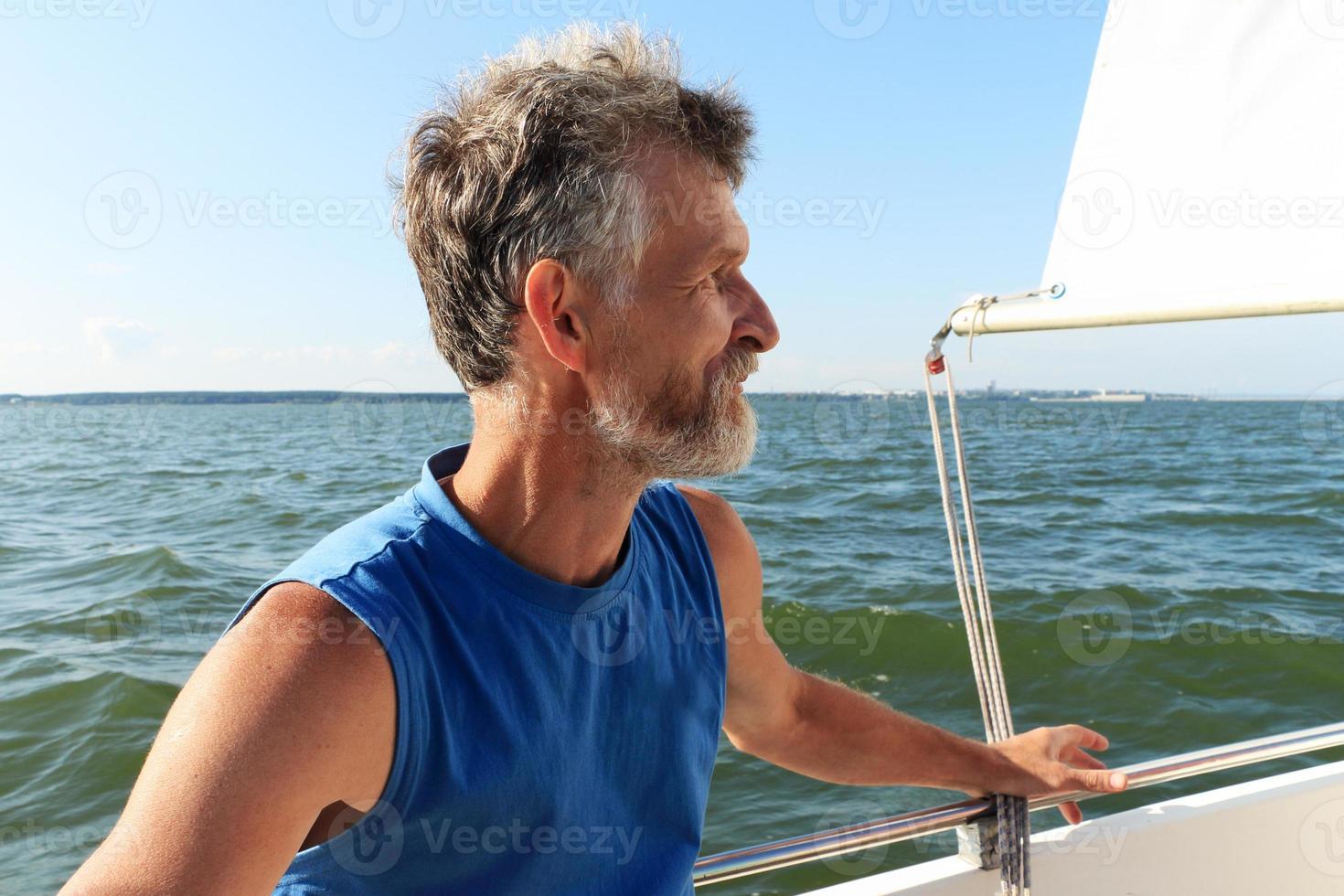 Yachtsman photo