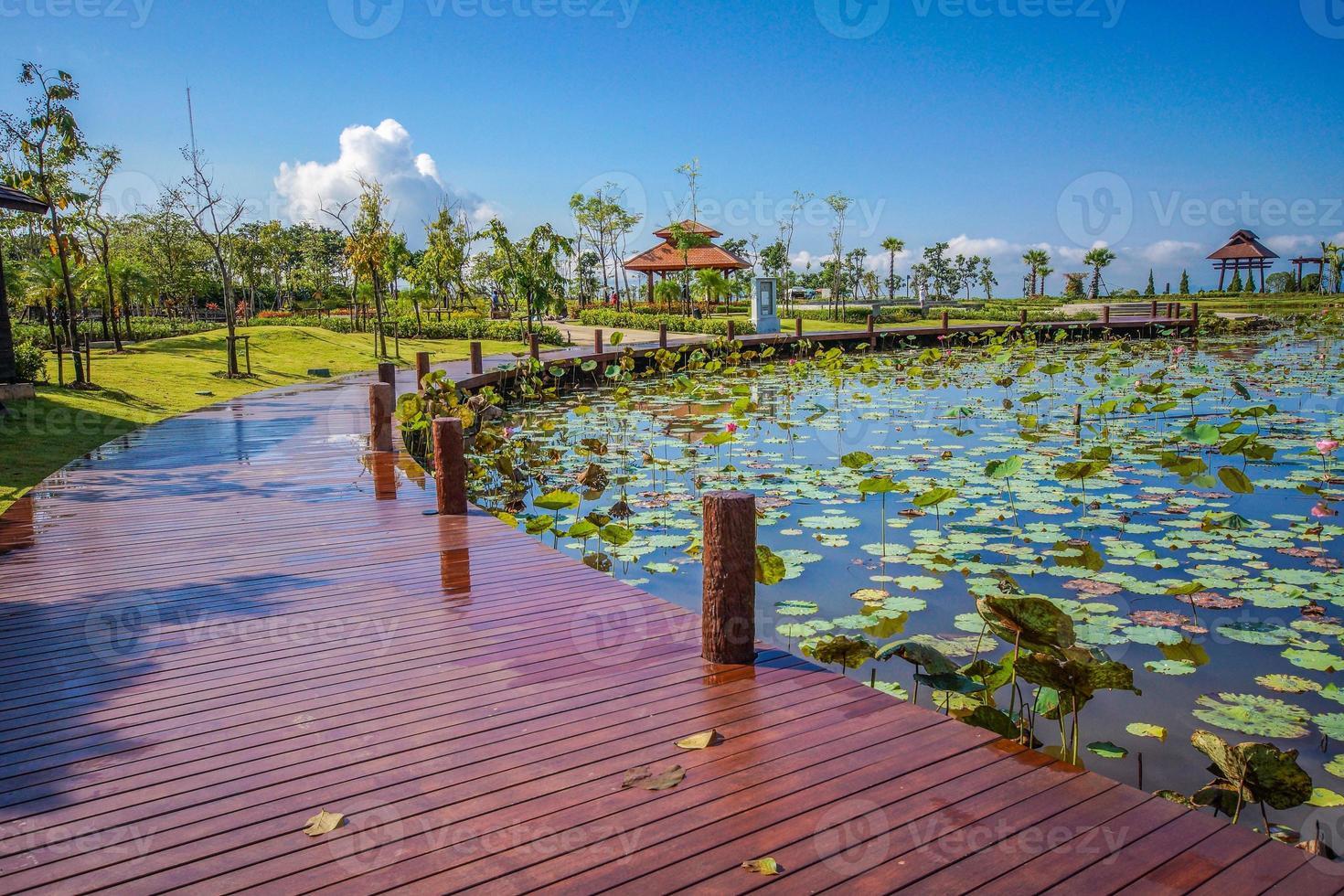 recreatiepark foto