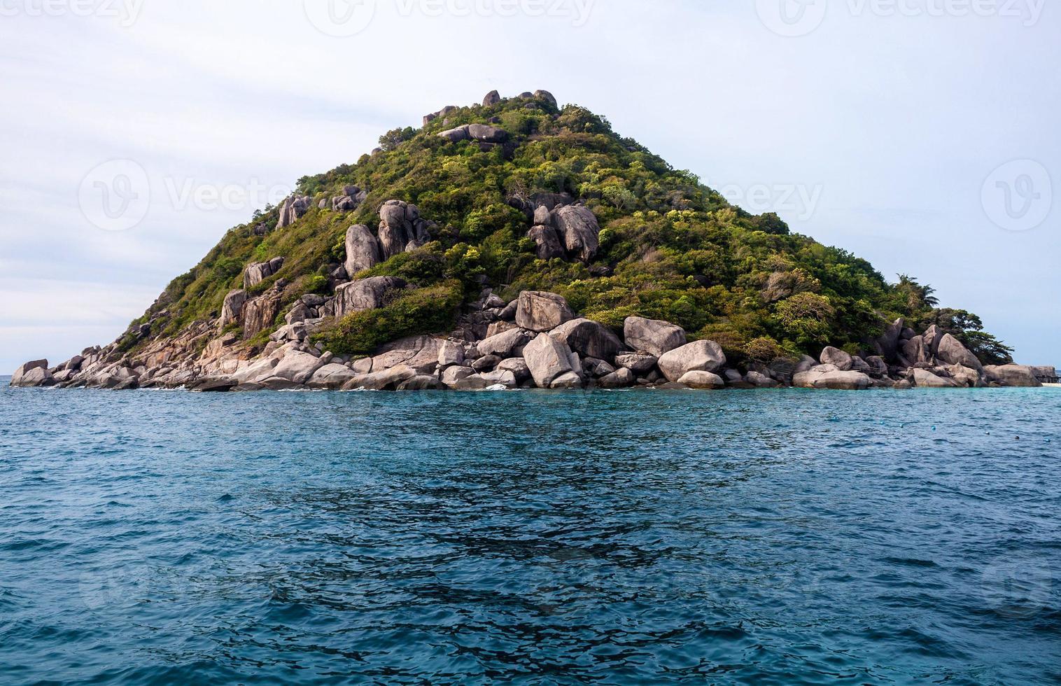 isola di ko nang yuan foto