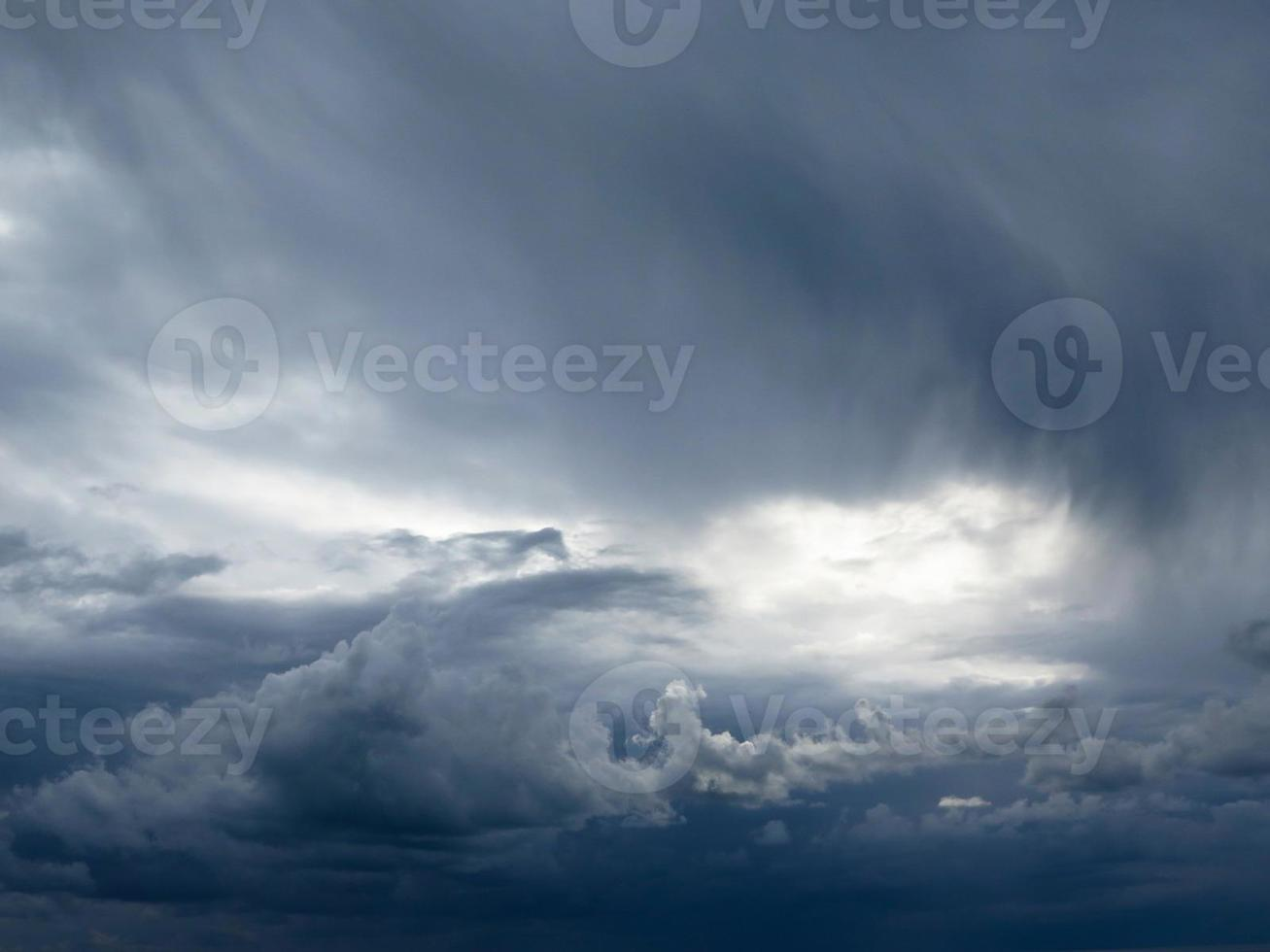 Storm in the Sky photo