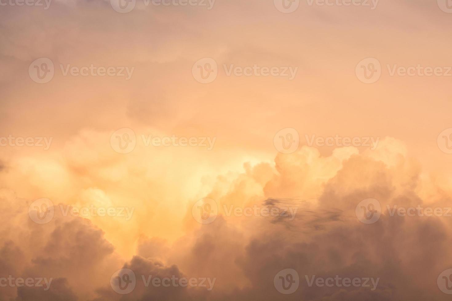 noche del cielo foto