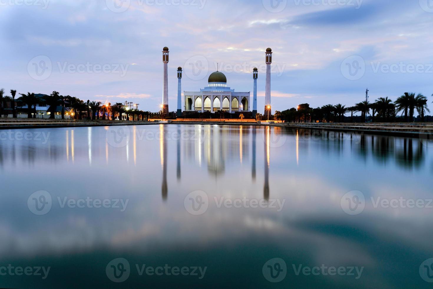 mezquita foto