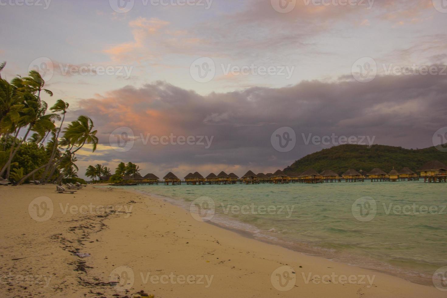 Tahiti photo