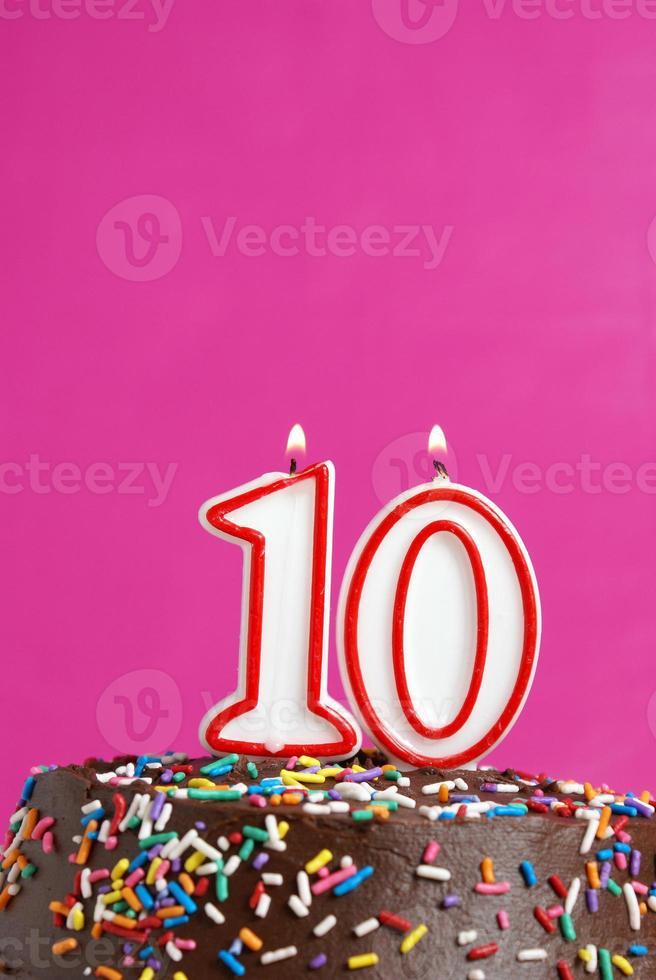 Celebrating Ten Years photo