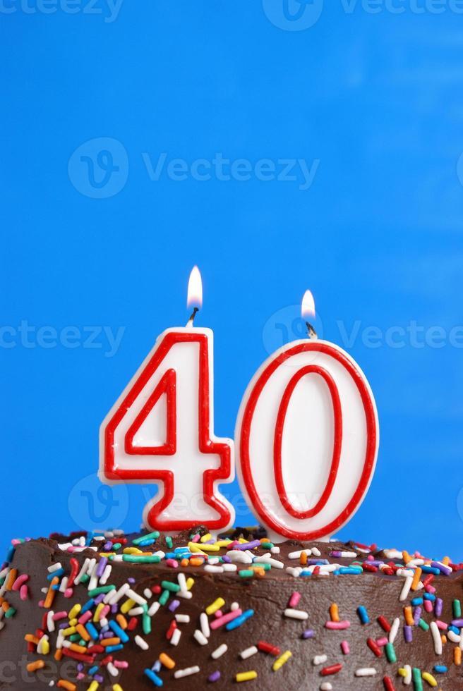 Celebrating Forty Years photo