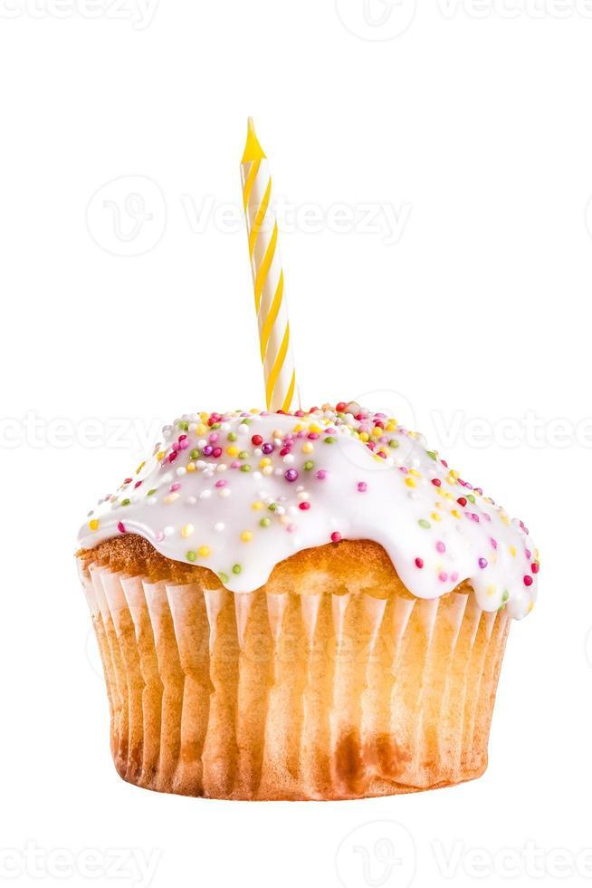 First Birthday Cake photo