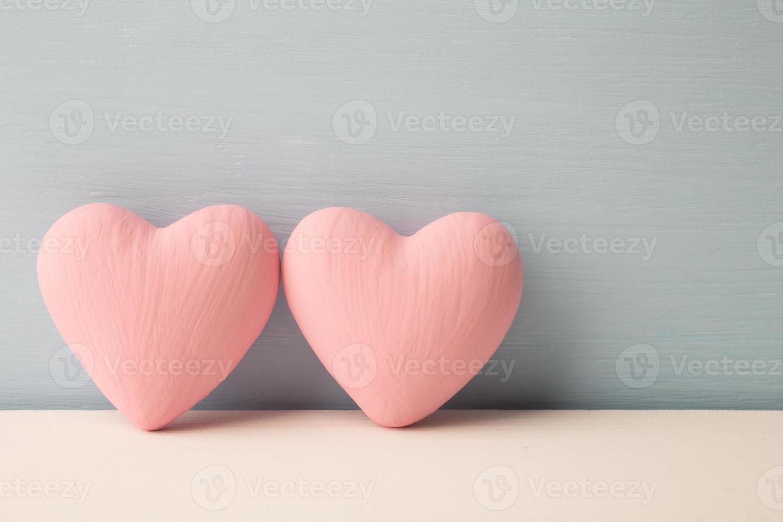 Heart. photo