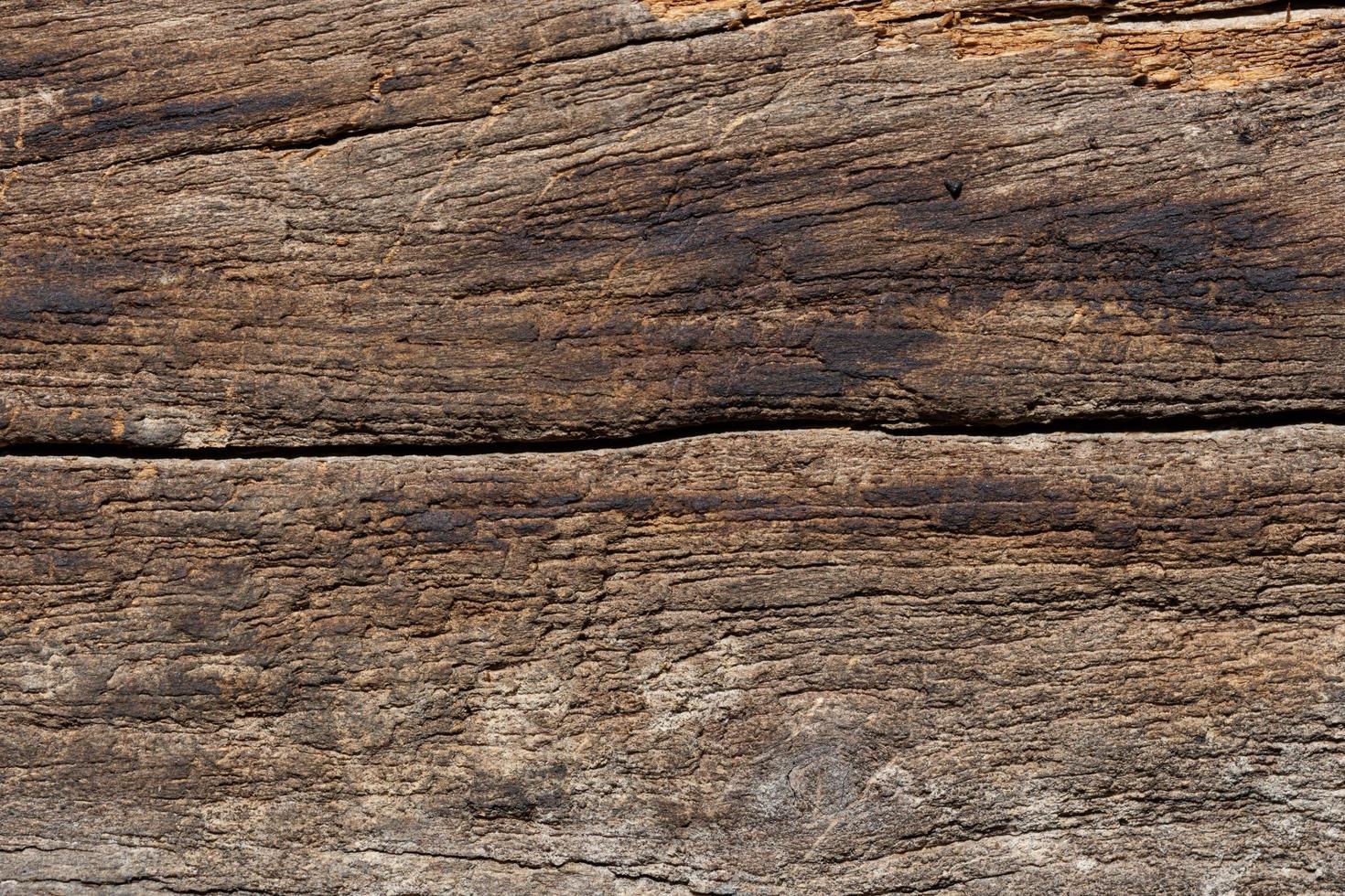 oude houten patroon textuur foto