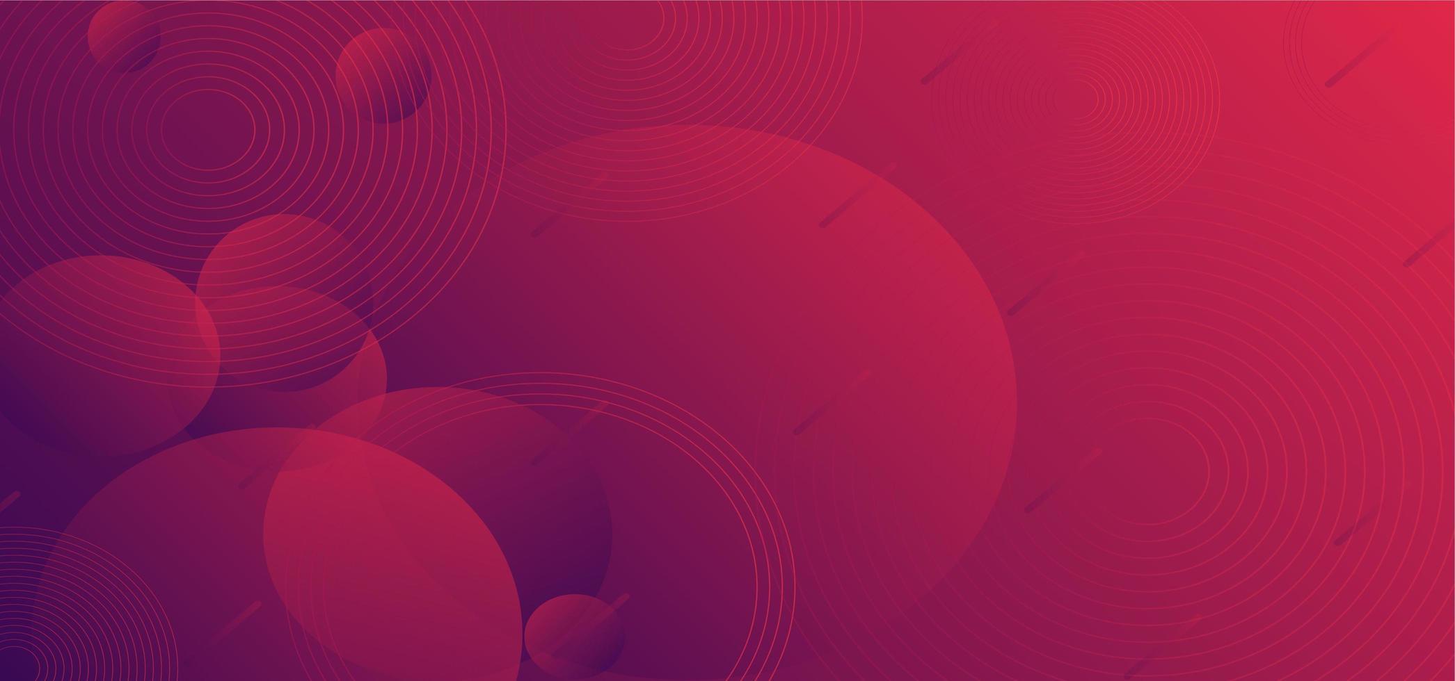 Liquify Fluid Color Banner Background vector