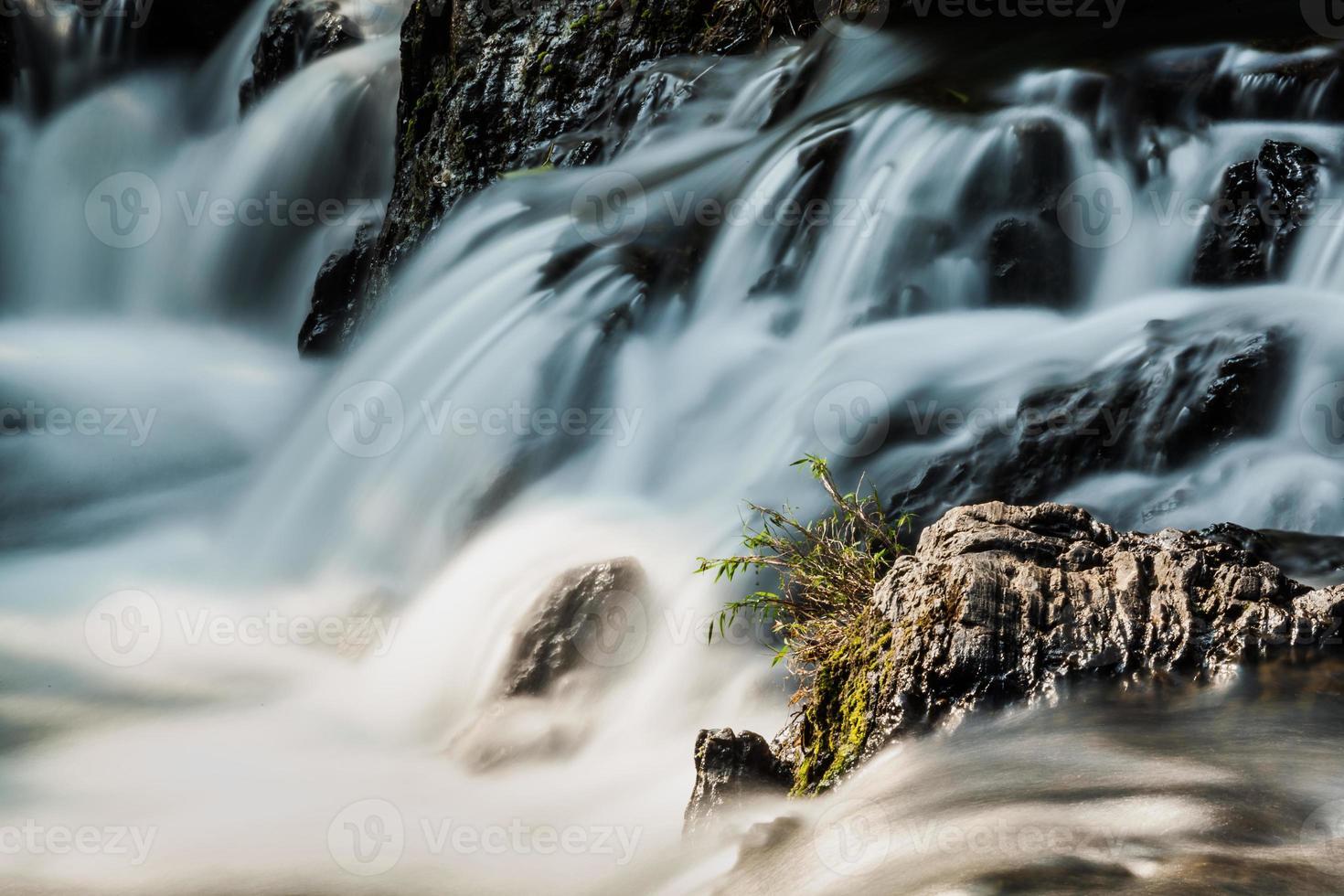 Wasserblase foto
