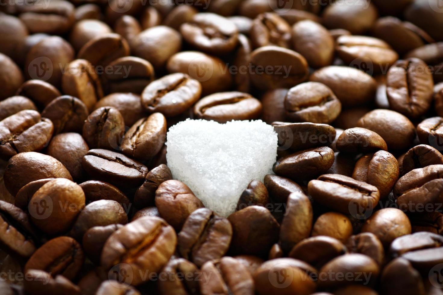 amour du café photo
