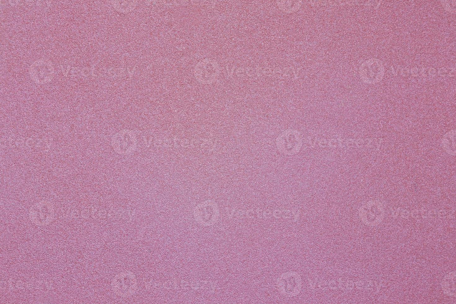 Sandpaper texture photo