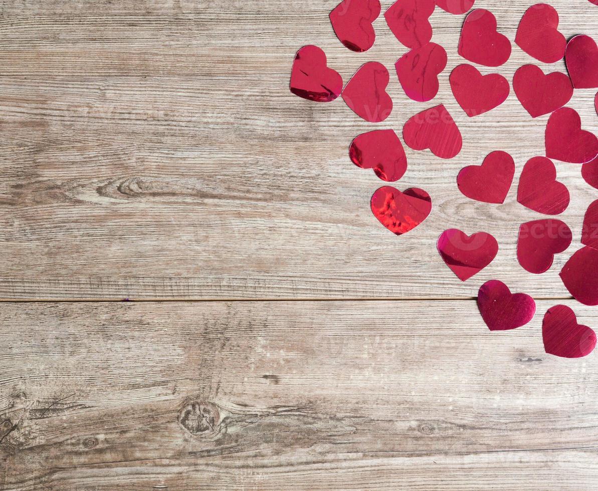 día de San Valentín foto