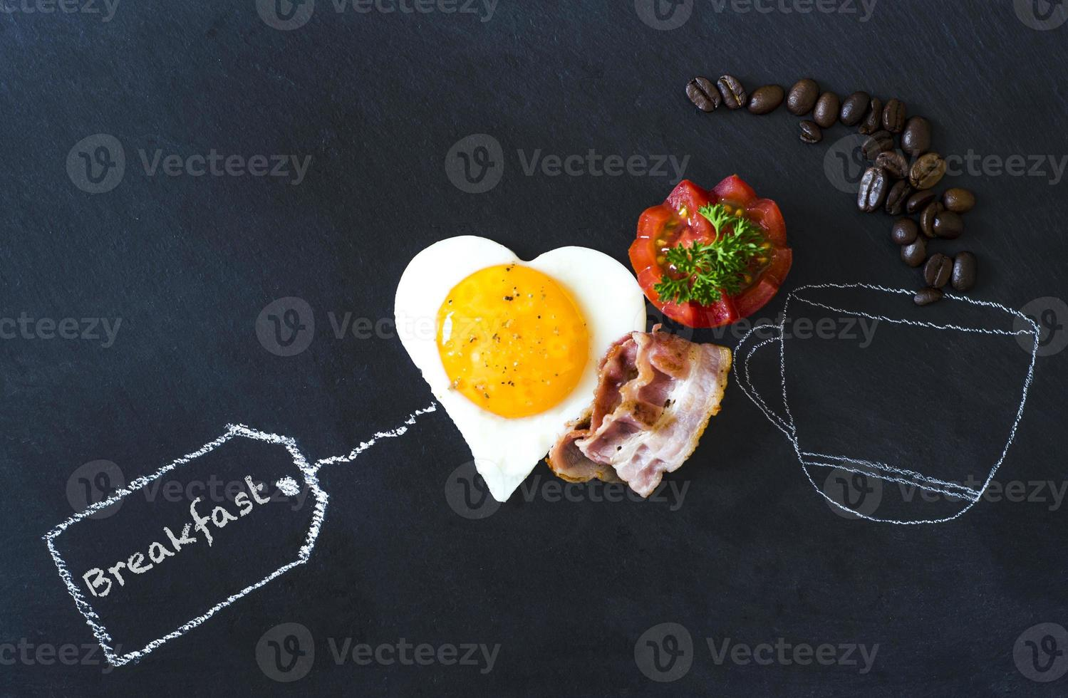desayuno foto