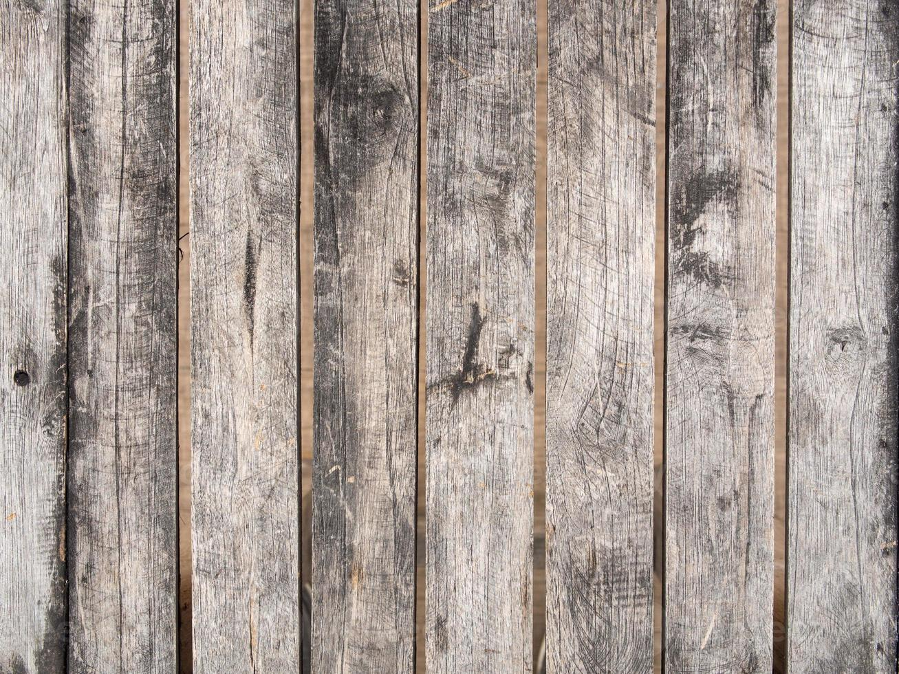 textura de madera vieja foto