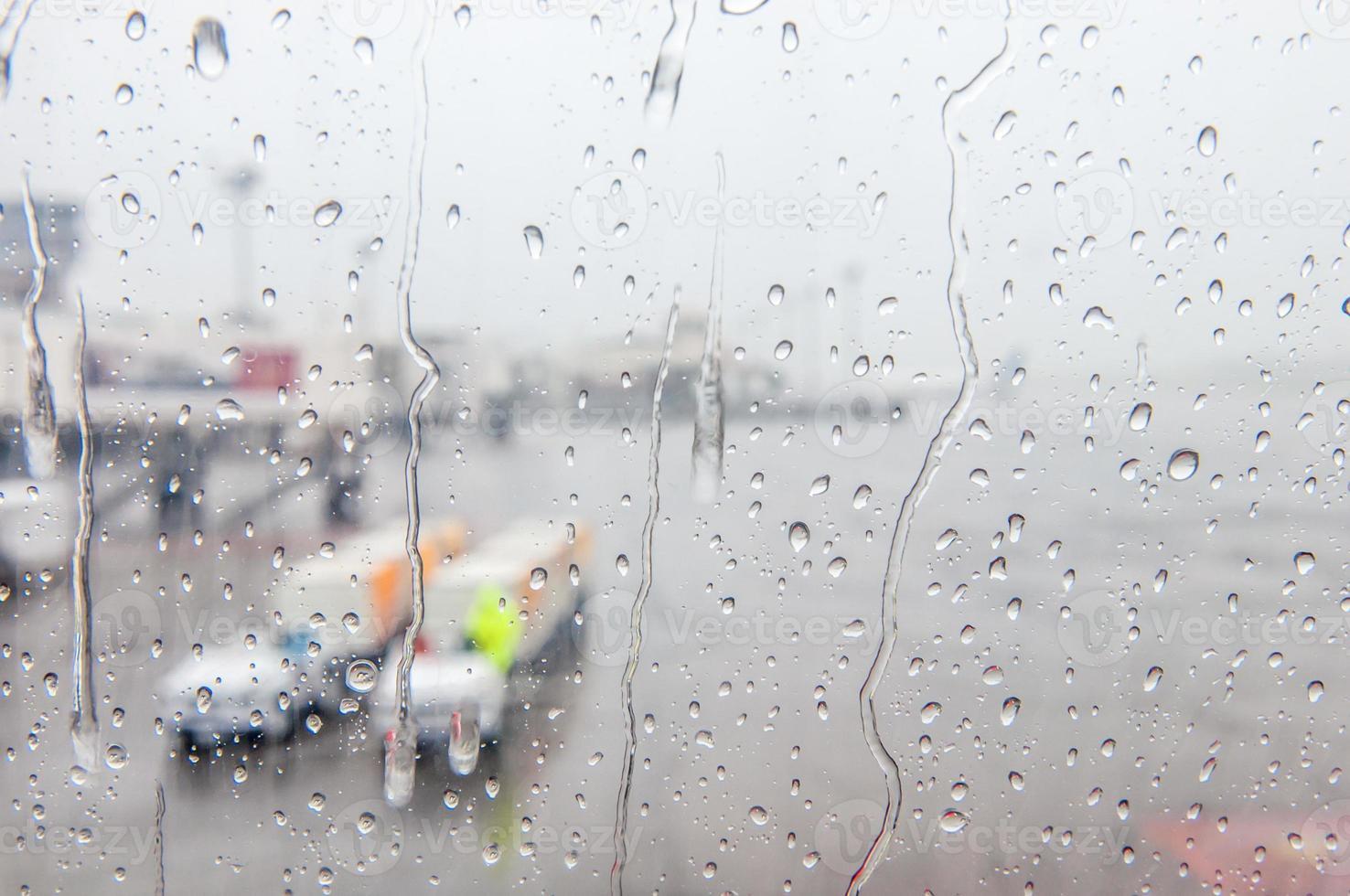 Rain Drops photo