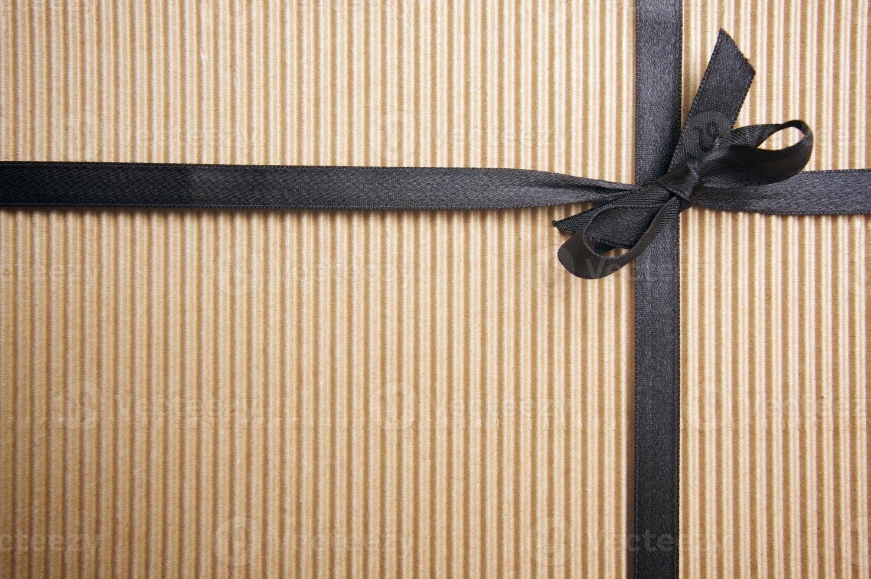Corrugated Gift Box photo