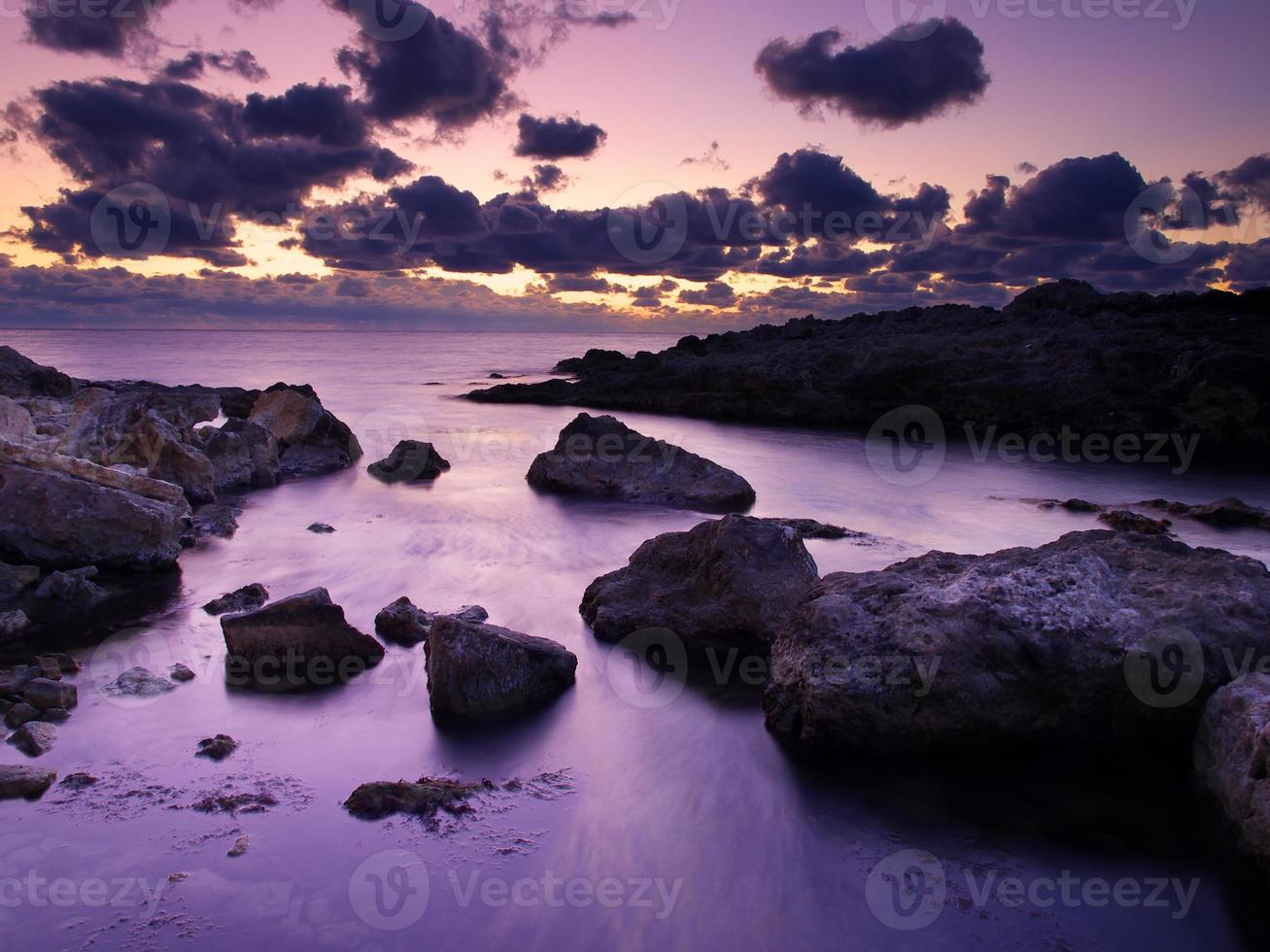 Seascape photo